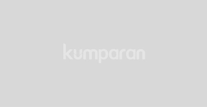 Ilustrasi anak imunisasi, diberi vaksin.