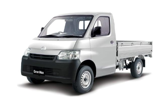 Daihatsu Respons Penjualan Gran Max Pikap yang Keok dari Suzuki Carry (327296)