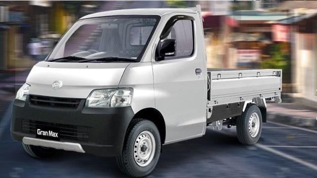 Otomotif, daihatsu, gran max, Carry, mobil baru 2019,