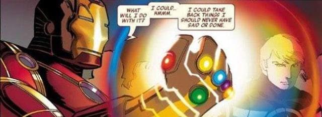 11 Karakter yang Pernah Memakai Infinity Gauntlet Selain Thanos