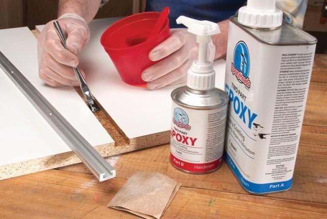 5 Tips Memilih Lem Kayu Terbaik untuk Proyek DIY Apik (1140649)