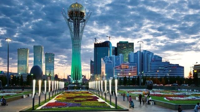 12 Negara yang Pernah Pindah Ibu Kota (933883)