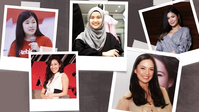 com-5 Sosok Perempuan Pemimpin di Startup Teknologi Indonesia