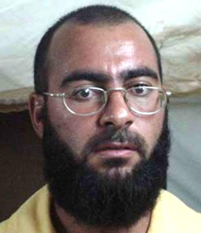 Fakta-fakta Terbunuhnya Baghdadi Setelah Diserbu AS (180463)
