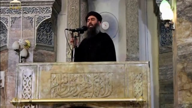 Runutan Momen Penyerbuan Baghdadi, dari Pelacakan hingga Pembunuhan (22597)
