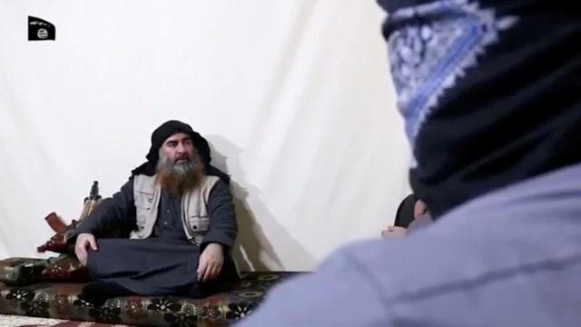 Fakta-fakta Terbunuhnya Baghdadi Setelah Diserbu AS (180470)