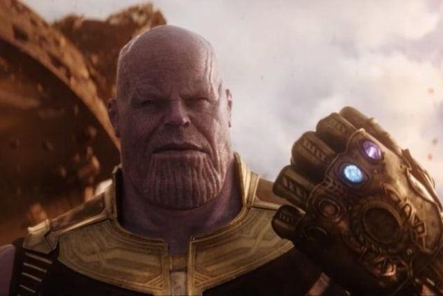 10 Alasan Thanos Merupakan Musuh Terbaik di MCU (42778)