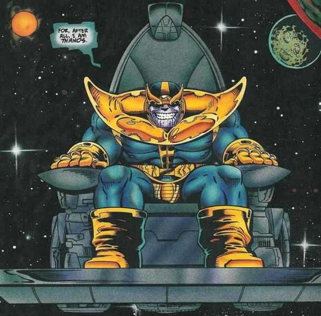 10 Alasan Thanos Merupakan Musuh Terbaik di MCU (42779)