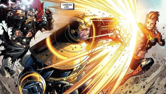10 Alasan Thanos Merupakan Musuh Terbaik di MCU (42784)