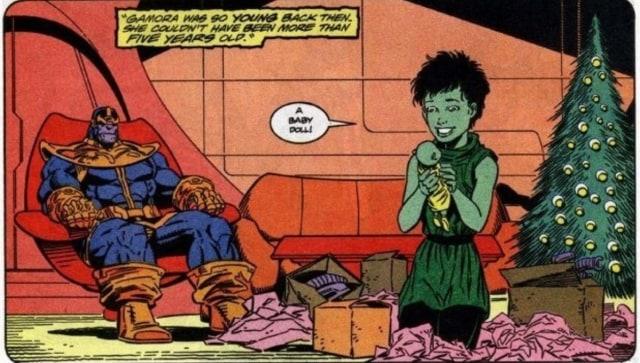 10 Alasan Thanos Merupakan Musuh Terbaik di MCU (42785)