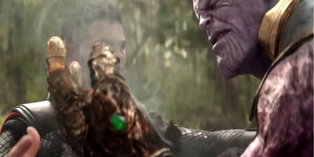 10 Alasan Thanos Merupakan Musuh Terbaik di MCU (42786)