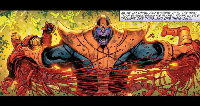 10 Alasan Thanos Merupakan Musuh Terbaik di MCU (42787)