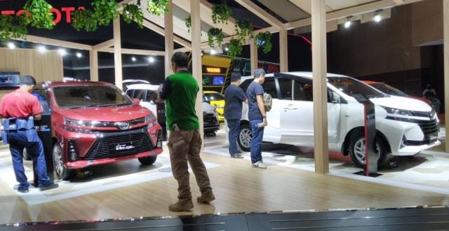 Usulan Pajak 0 Persen Mobil Ditolak, Gaikindo: Kami Akan Lakukan Pengetatan (3)