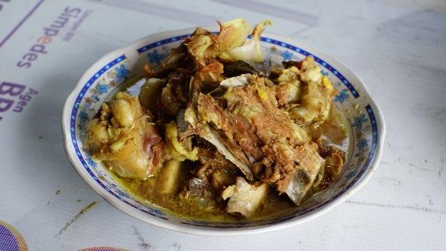Nasi Timbu hingga Sate Klatak, 5 Makanan Khas Idul Adha dari Berbagai Daerah  (146305)