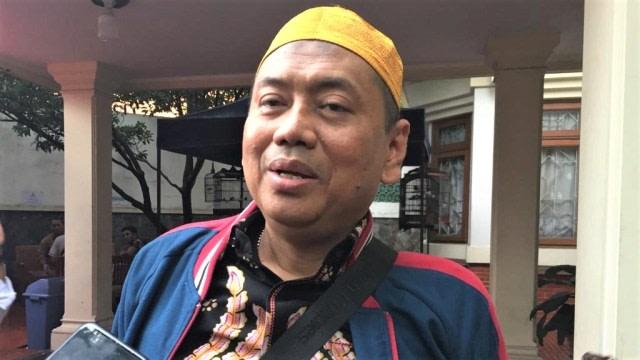 Gagal ke Senayan, Kapitra Klaim Dicurangi Sesama Caleg PDIP  (85006)