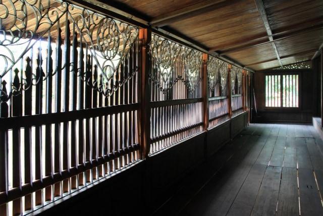 5 Filosofi Tingkatan Rumah Limas, Sumatera Selatan (80966)
