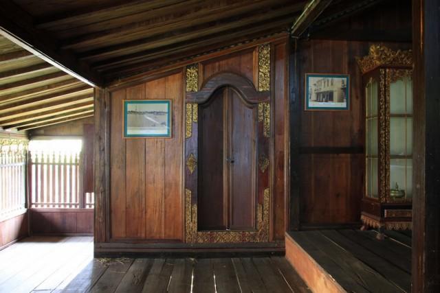 5 Filosofi Tingkatan Rumah Limas, Sumatera Selatan (80967)