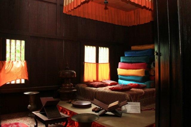 5 Filosofi Tingkatan Rumah Limas, Sumatera Selatan (80970)