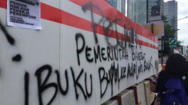 Kapolri Ungkap Kelompok Hitam Merah yang Ricuh Saat May Day (214604)