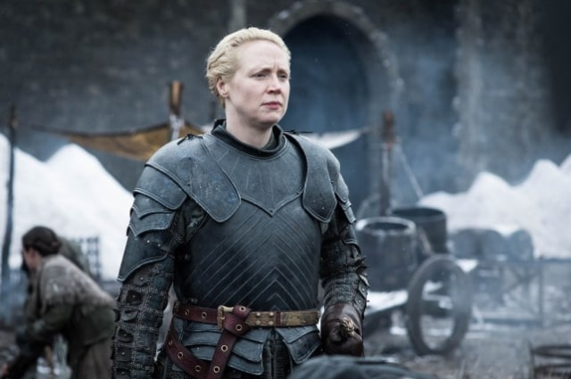 Menguak 4 Tokoh Wanita Paling Berani pada Game of Thrones Season 8 (720891)