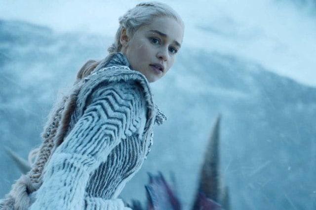 Menguak 4 Tokoh Wanita Paling Berani pada Game of Thrones Season 8 (720892)