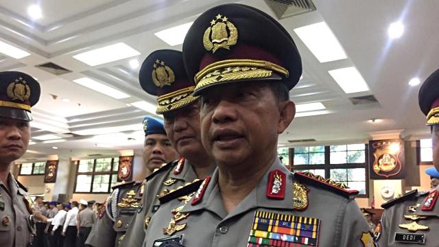 Kapolri Ungkap Kelompok Hitam Merah yang Ricuh Saat May Day (214602)