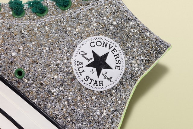 Converse x JW Anderson