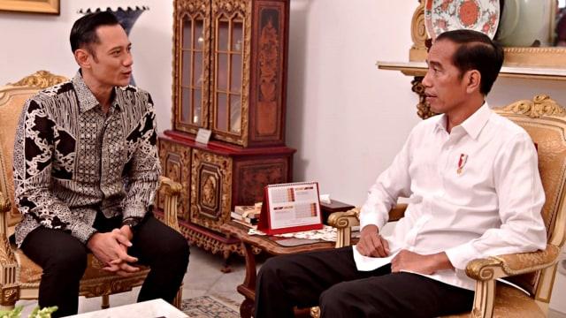Hasto Kristiyanto: Mau Gabung Koalisi Jokowi Harus Kerja Keras (170115)