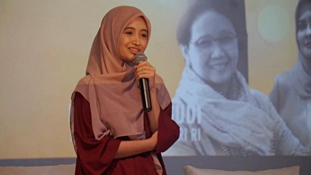 Fatin Shidqia Lubis dan Arafah Rianti Ungkap Awal Mula Positif COVID-19 (126372)