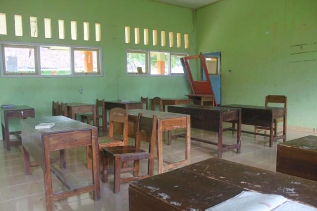 Menilik Semangat Pendidikan di Pondok Pesantren Yamama Bandar Lampung (186021)