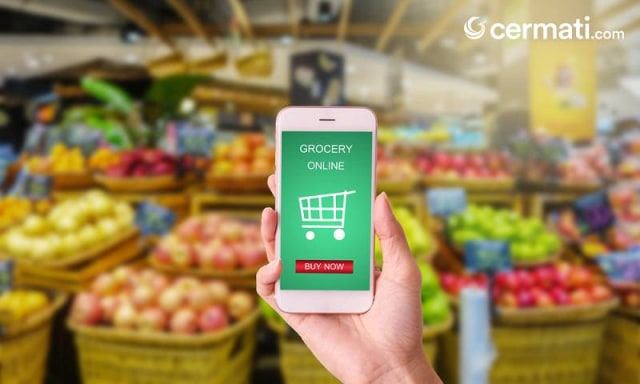 Bulan Puasa, Yuk Belanja Sembako Online Murah di 6 e-Commerce Ini (659668)