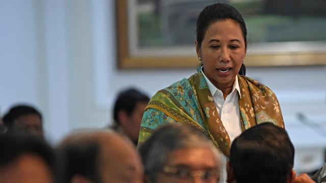 Rapat Terbatas, Jokowi, Jusuf Kalla