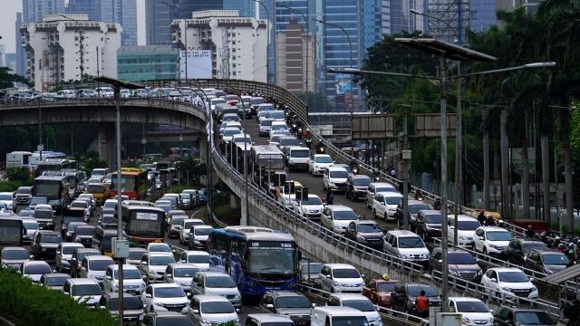 LIPSUS, Pemindahan Ibu Kota, Jakarta