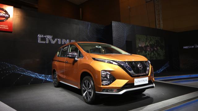 Awal Tahun, Nissan Livina Diskon Rp 60 Juta (224620)