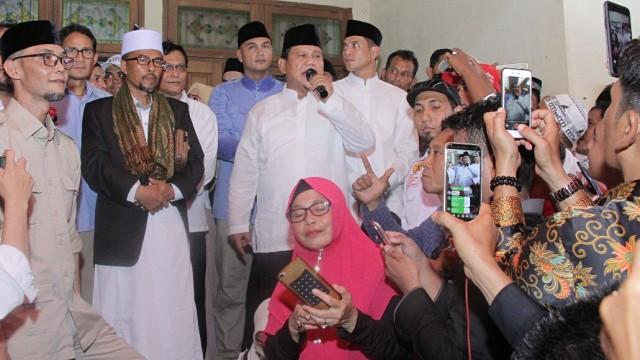 Prabowo: Tak Hanya Rakyat di Aceh, Seluruh Indonesia Dukung Kami (693620)