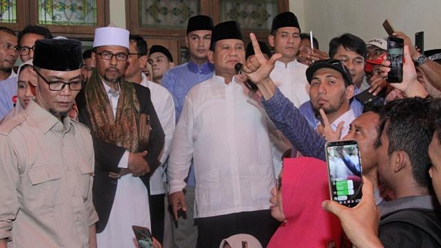 Prabowo: Tak Hanya Rakyat di Aceh, Seluruh Indonesia Dukung Kami (693621)