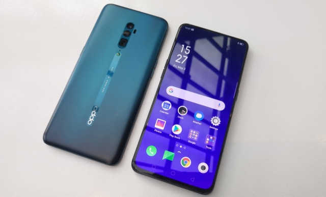 Oppo: Aturan IMEI Lindungi Produsen Smartphone (470258)