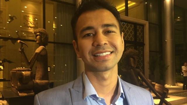 Minta Maaf soal Keluyuran Usai Divaksin, Raffi Ahmad: Taati Protokol Kesehatan (5689)