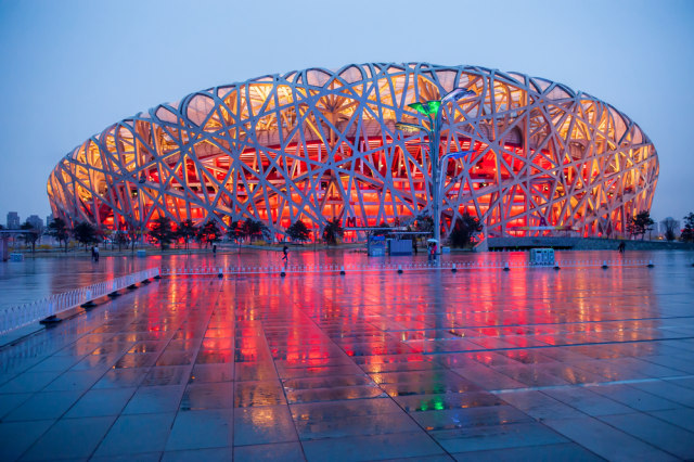 5 Stadion Olahraga Unik di Dunia yang Mesti Disambangi Pecinta Bola (2)