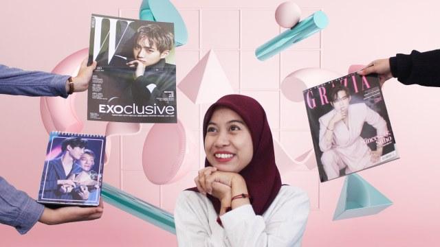 Cerita Fans yang Pasang Iklan untuk Idola K-Pop (247620)