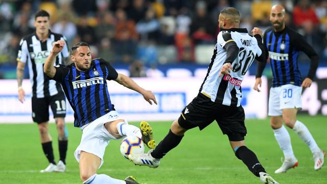 Kalau Conte Latih Inter, Apa yang Harus Dia Ubah? (49693)