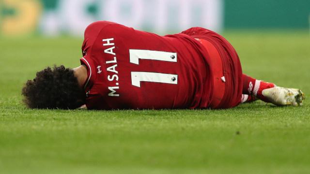 Kisah Pesepak Bola Muslim: Peran Mohamed Salah Melawan Islamofobia di Inggris (634077)
