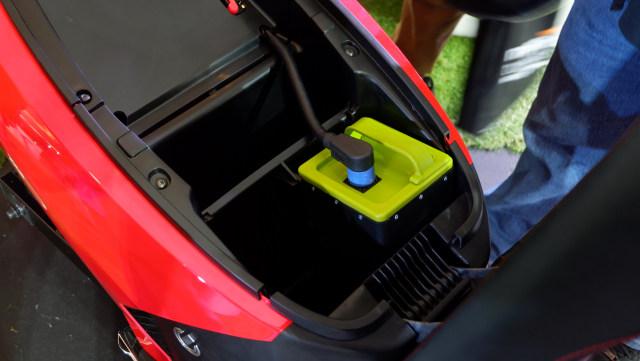 Beli Motor Listrik GESITS Bisa Tanpa DP dan Cicilan Rp 600 Ribuan (215983)