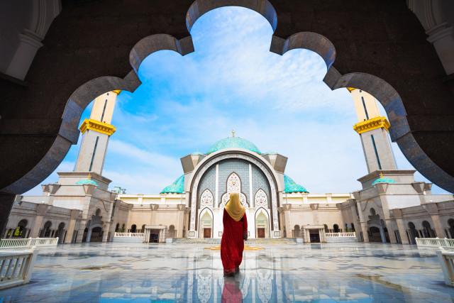 Daftar Negara dengan Puasa Ramadhan 2021 Terlama dan Tersingkat di Dunia (349603)