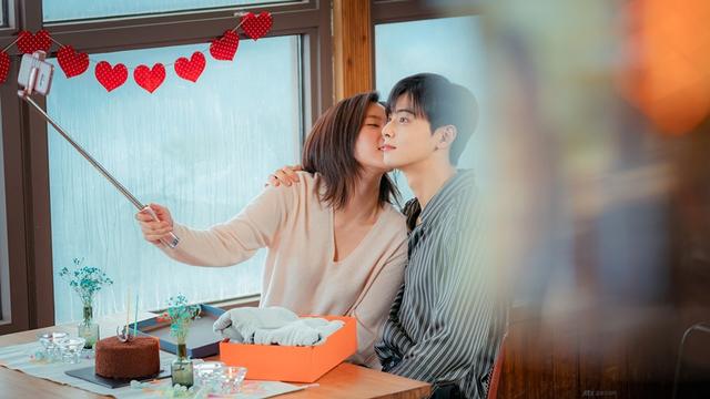 Tak Selalu Toxic Relationship, 9 Pasangan Drama Korea Ini Punya Hubungan Sehat (41423)