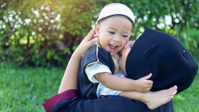 Tips Jawab Berbagai Pertanyaan Anak Seputar Idul Adha (1243484)