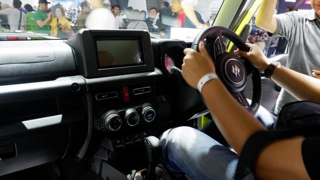 Antara Daihatsu Taft dan Suzuki Jimny, Mana yang Dipilih? (76574)