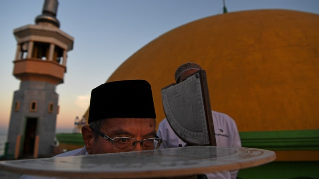 Mengapa Sidang Isbat Selalu Digelar Tanggal 29 Setiap Bulan Hijriah? (70198)