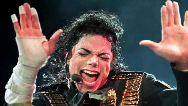 Foto: Mengenang Kisah Hidup Raja Pop Michael Jackson (56805)