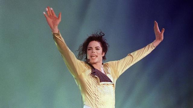 Foto: Mengenang Kisah Hidup Raja Pop Michael Jackson (56807)